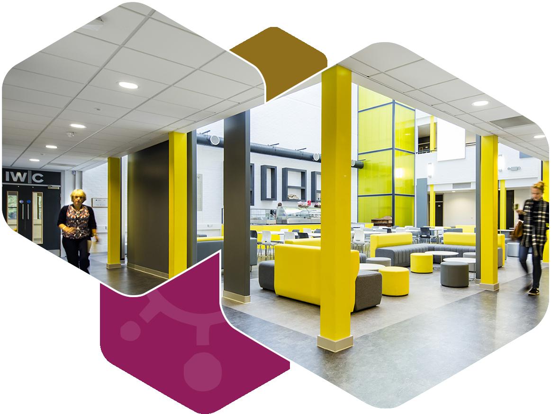 IWIC Ipswich Waterfront Innovation Center