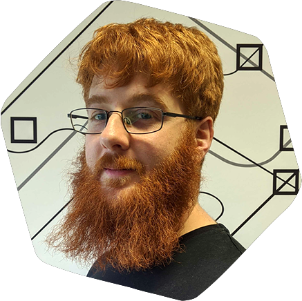 <h5>Shaun Plummer</h5> <p>Shaun Plummer is a Software Developer currently working on Android applications, within Coderus. He recently became a cofounder of Stress Buddy, a mental health app designed to help people cope with stress and anxiety. Winners of the first Innovate Suffolk Hackathon</p>    <p>With expertise in WearOS, BLE, connected hardware and other IoT products. During his career he's been responsible for designing, coding and testing mobile applications, taking them from ideas to global deployments. Selecting appropriate technologies, architecture patterns and tools. He has a focus on user experience and code quality, leading best practises within the team.</p> <br /><strong>Coderus / StressBuddy</strong>